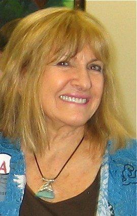 Ellen Palestrant