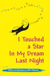 I Touched A Star In My Dream Last Night 2014cover