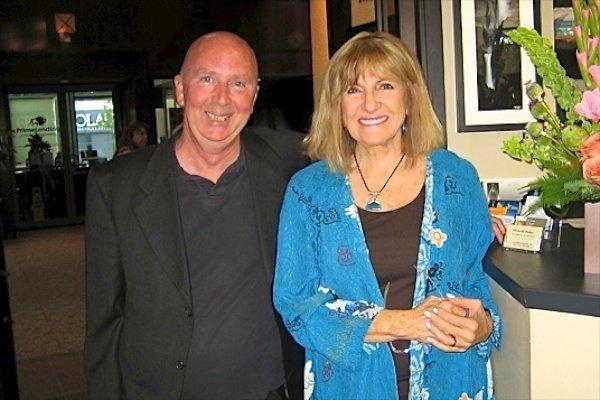 Ellen and Rich VanGogh