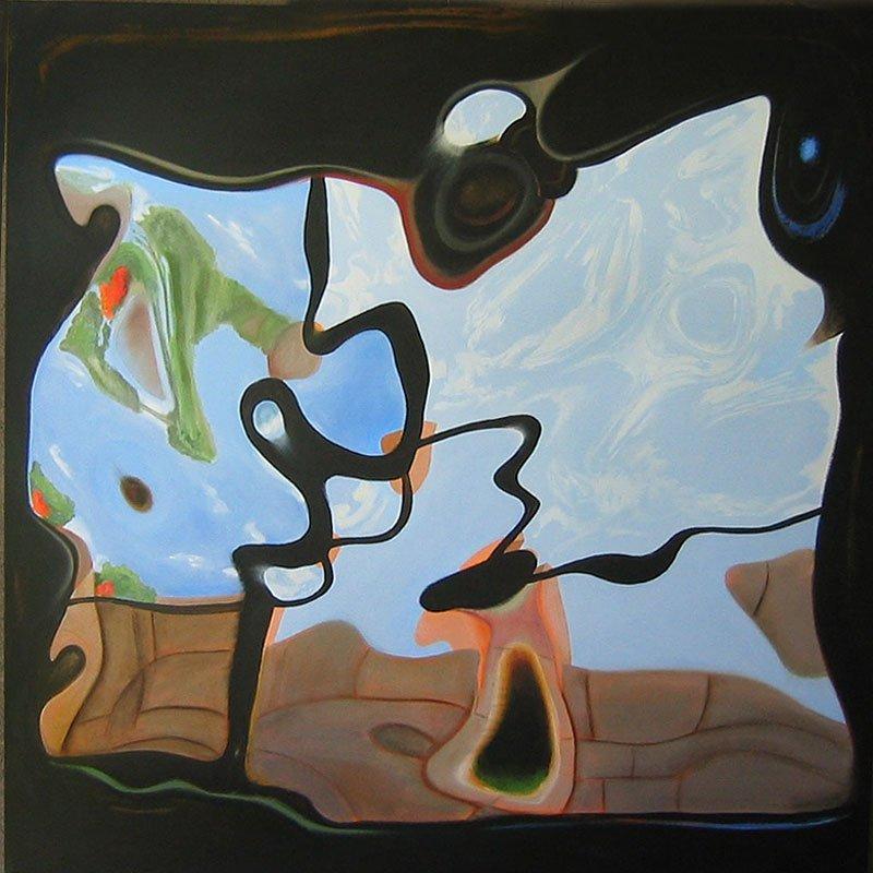 South Window by Patty Barnes
