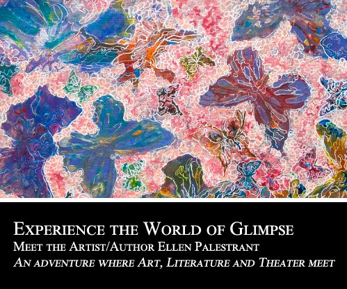 Experience The World of Glimpse