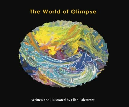 Book Cover: The World of Glimpse