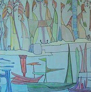 A Good Life By the River By Jill Glenn