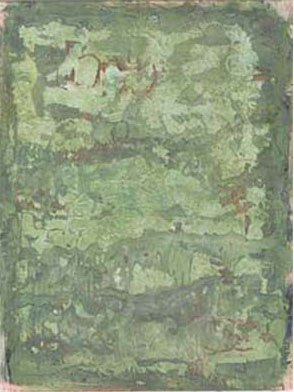 Jade Symphony by Jill Glenn