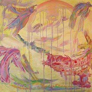 Monsoons Over the Banyan Tree by Jill Glenn