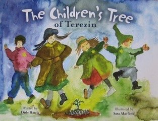 The Children's Tree of Terezin