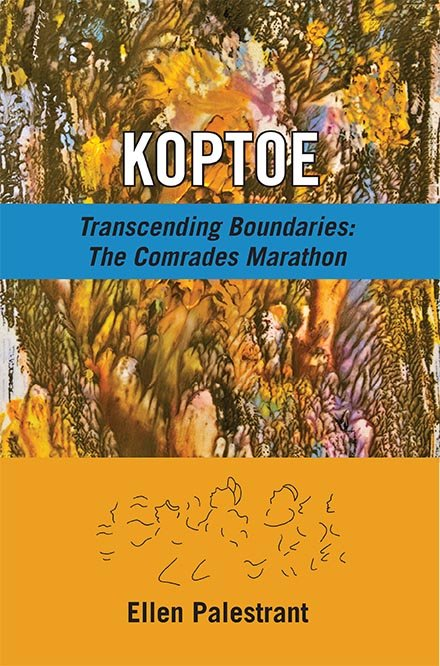 Book Cover: KOPTOE: Transcending Boundaries