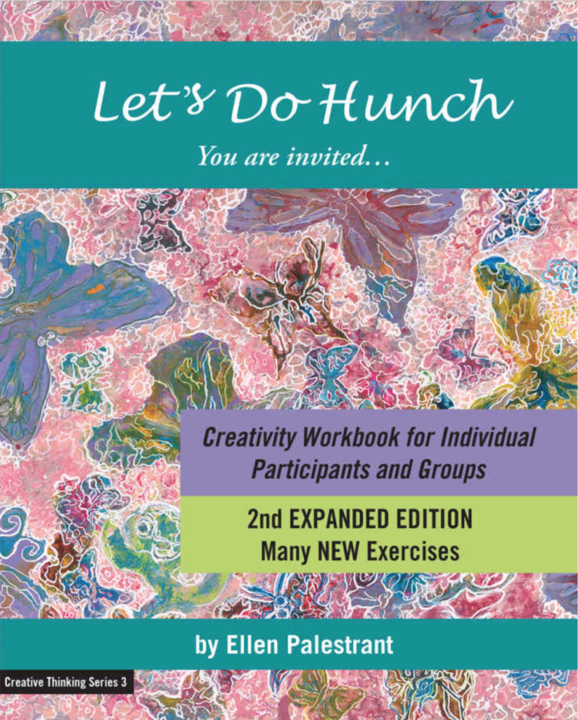 Book Cover: Let's Do Hunch