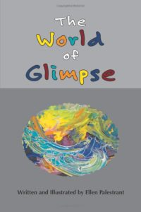 Book Cover: The World of Glimpse - Paperback