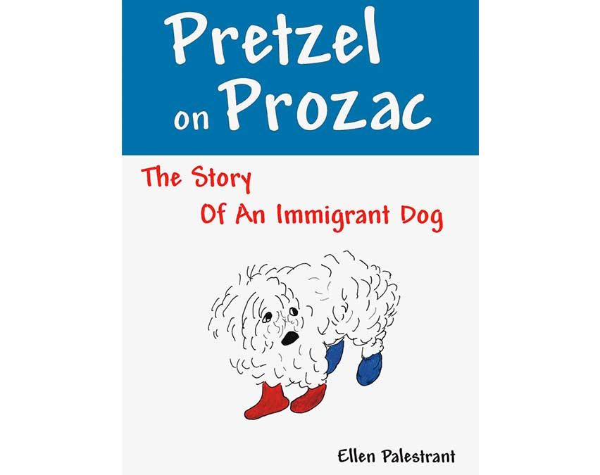 Pretzel-on-Prozac