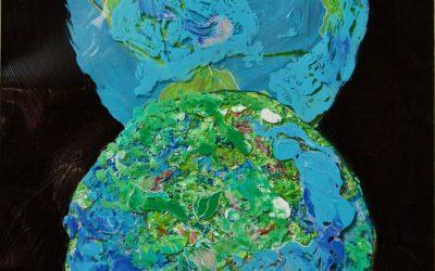 Think Aquamarine & Turquoise