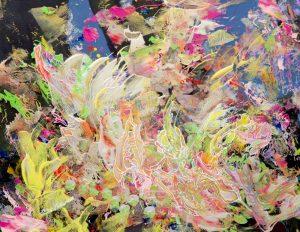 Painting:  Perceptual Illuminations